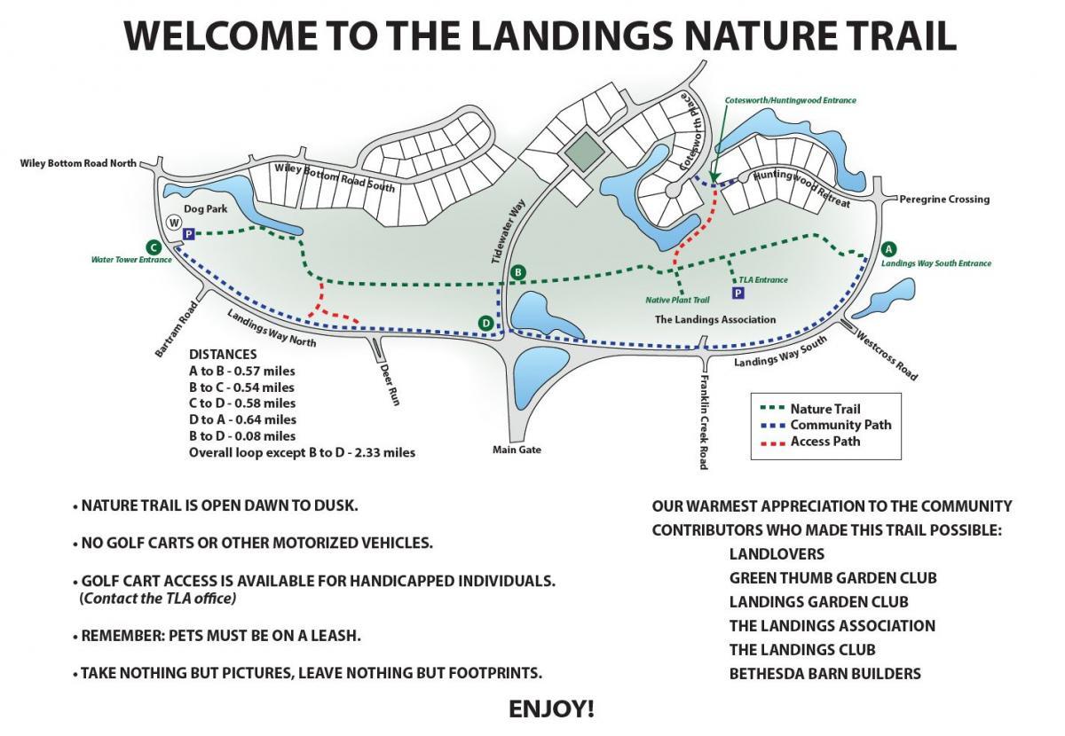 Maps | landings.org Map Cart on